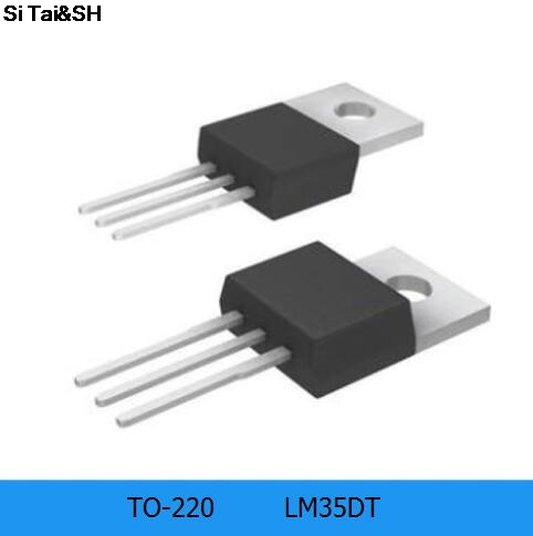 LM35DT LM35 NS