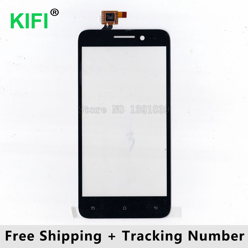 KIFI QC PASS Dokunmatik Ekran Digitizer Cam Panel S501QC Treelogic Optimus ONN V8 Tiger Dex GS500