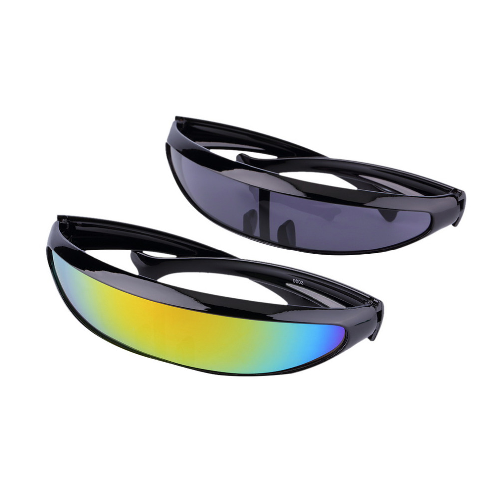 Cycling Goggles Lens Resin Cool Cycling Spectacle Ski Skate Windproof Reflective Sports Sunglasses New drop shipping